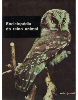 Enciclopédia do Reino Animal - Volume 6
