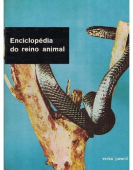Enciclopédia do Reino Animal - Volume 5