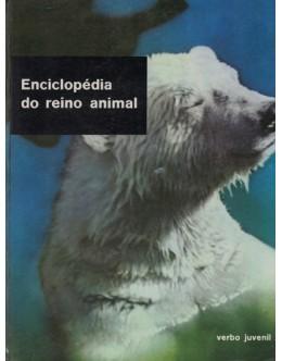 Enciclopédia do Reino Animal - Volume 7