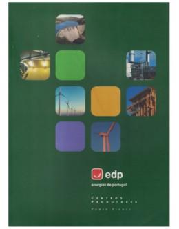 EDP - Energias de Portugal: Centros Produtores/Power Plants