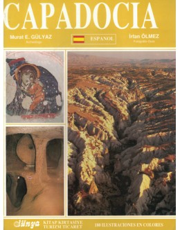Capadocia | de Murat E. Gülyaz e Irfan Ölmez