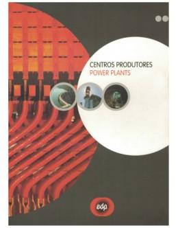 EDP - Centros Produtores/Power Plants