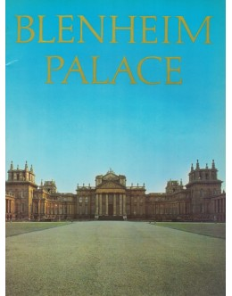Blenheim Palace | de David Green