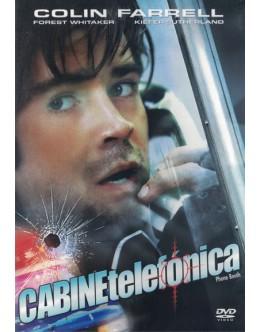 Cabine Telefónica [DVD]