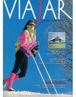 Viajar - N.º 110 - Janeiro 1992