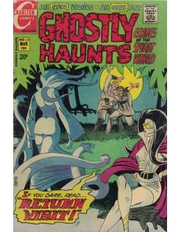 Ghostly Haunts - Vol. 4, No. 23