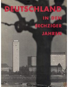 Deutschland In Den Sechziger Jahren   de Wolfgang Paul
