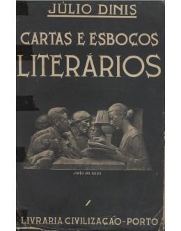 Cartas e Esboços Literários | de Júlio Dinis