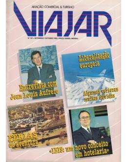 Viajar - N.º 107 - Setembro/Outubro 1992