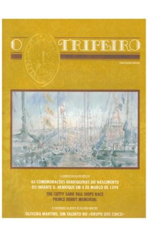 O  Tripeiro - 7.ª Série - Ano XIII - N.º 8-9 - Agosto/Setembro 1994