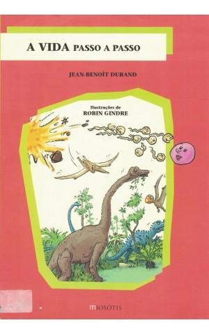 A Vida Passo a Passo | de Jean-Benoît Durand