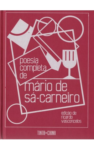 Poesia Completa de Mário de Sá-Carneiro