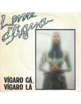 Lena D'Água & Atlântida | Vígaro Cá, Vígaro Lá [Single]