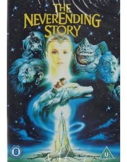 The Neverending Story [DVD]