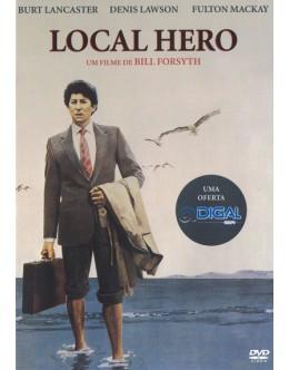 Local Hero [DVD]