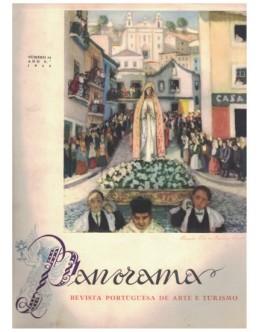 Panorama - Revista Portuguesa de Arte e Turismo - Volume 3.º - Número 14