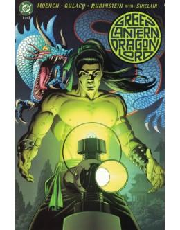 Green Lantern: Dragon Lord #1