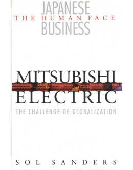 Mitsubishi Electric | de Sol Sanders