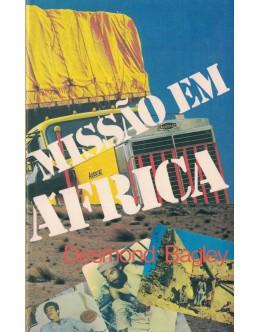 Missão em África | de Desmond Bagley