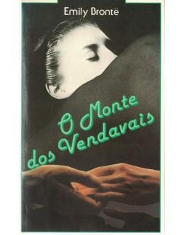 O Monte dos Vendavais | de Emily Brontë