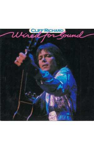 Cliff Richard | Wired For Sound [Single]
