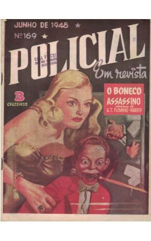 Policial em Revista - Ano XIV - N.º 169 - Junho de 1948