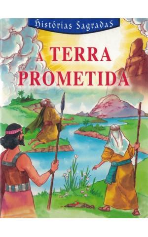 Histórias Sagradas - A Terra Prometida
