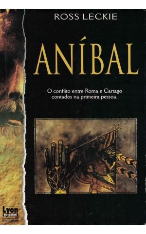 Aníbal | de Ross Leckie
