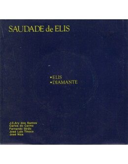 VA | Saudade de Elis [Single]