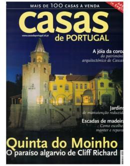 Casas de Portugal - N.º 45 - Especial Outono 2003