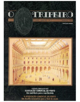 O  Tripeiro - 7.ª Série - Ano XIII - N.º 1 - Janeiro 1994