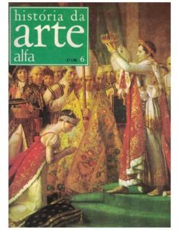 História da Arte N.º 6