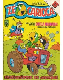 Zé Carioca N.º 1671