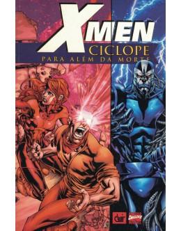 Universo Marvel Deluxe - N.º 7 - X-Men - Ciclope: Para Além da Morte
