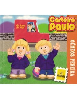 Carteiro Paulo - Gémeos Pereira