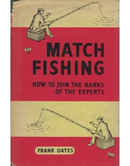 Match Fishing | de Frank Oates