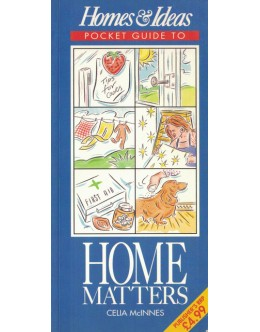 Pocket Guide to Home Matters | de Celia McInnes
