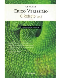 O Retrato - Vol. I | de Erico Verissimo