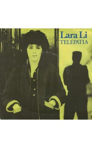 Lara Li | Telepatia [Single]