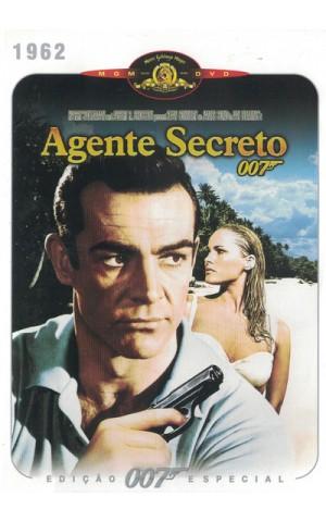 007 - Agente Secreto [DVD]