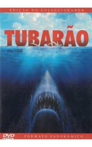 Tubarão [DVD]