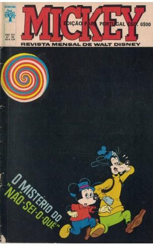 Mickey - Ano XVII - N.º 188