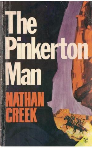 The Pinkerton Man | de Nathan Creek