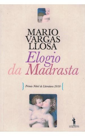 Elogio da Madrasta | de Mario Vargas Llosa