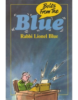 Bolts From The Blue | de Rabbi Lionel Blue