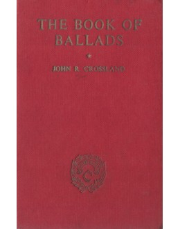 The Book of Ballads | de John R. Crossland