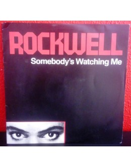 Rockwell | Somebody's Watching Me [Maxi-Single]