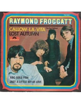 Raymond Froggatt | Callow-La-Vita [EP]