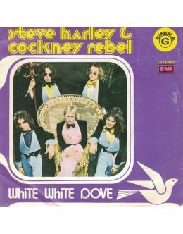 Steve Harley & Cockney Rebel | White White Dove [Single]