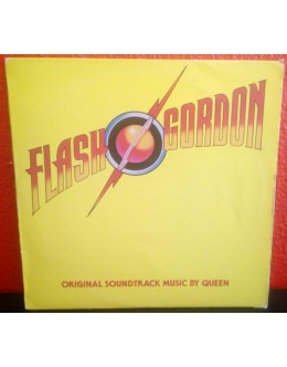 Queen | Flash Gordon Original Soundtrack [LP]